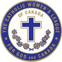 Catholic Women's League logo