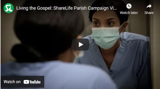 ShareLife YouTube Screen Grab