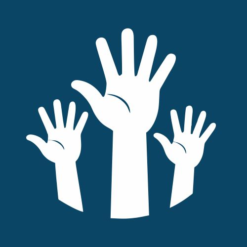Default Volunteer Image