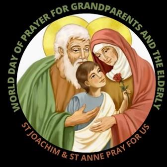 Grandparents Novena