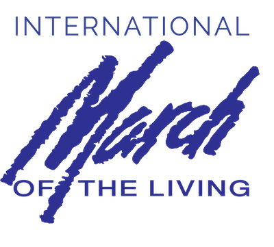 Logo for International March of the Living