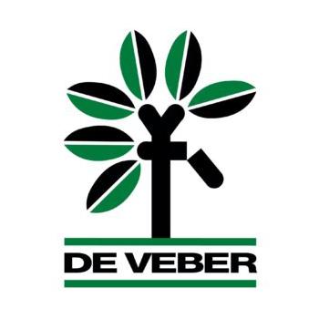 DeVeber logo