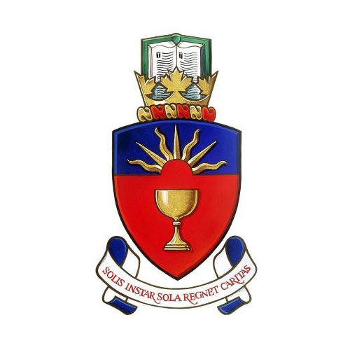 St. Augustine's Seminary logo