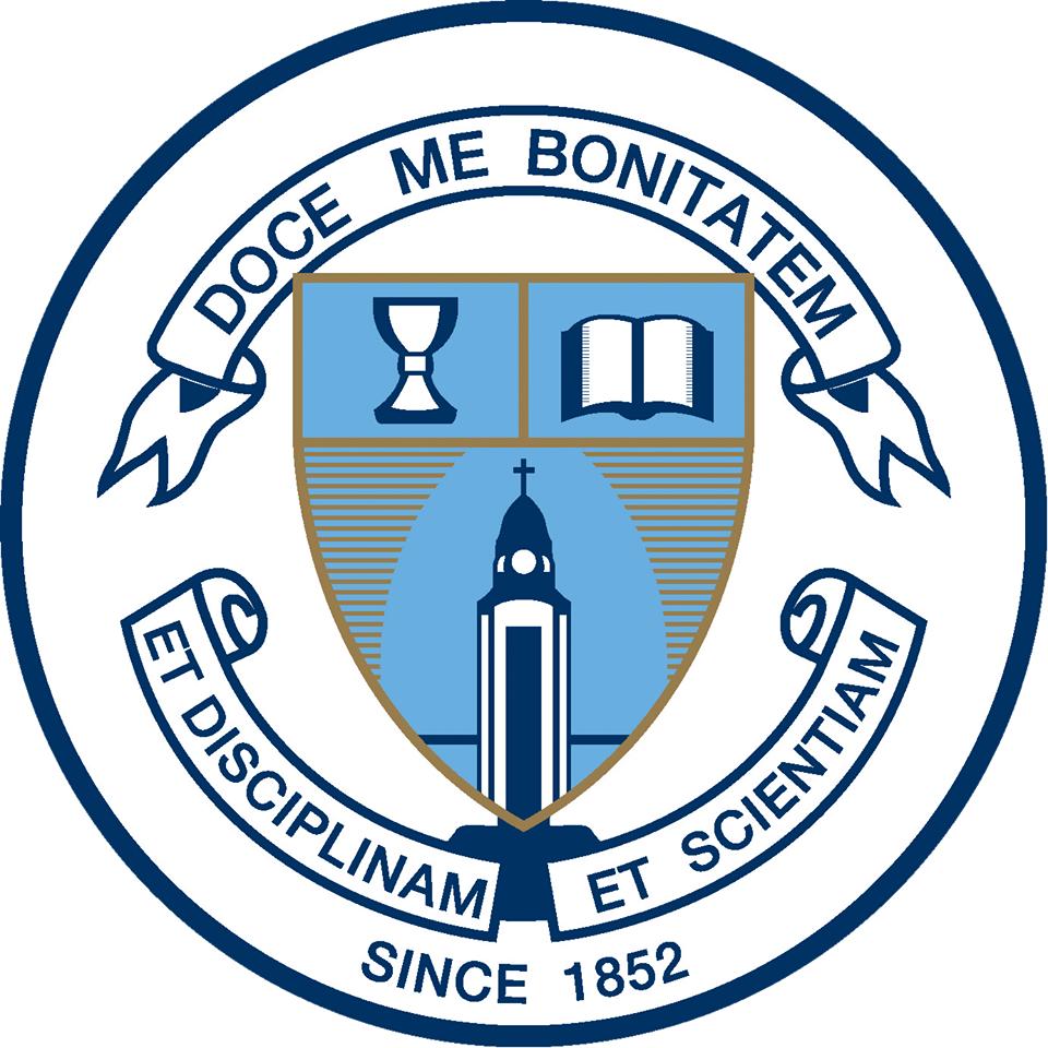 Logo for St. Michael's College School