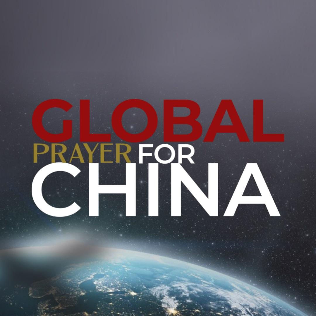 Global Week of Prayer for China