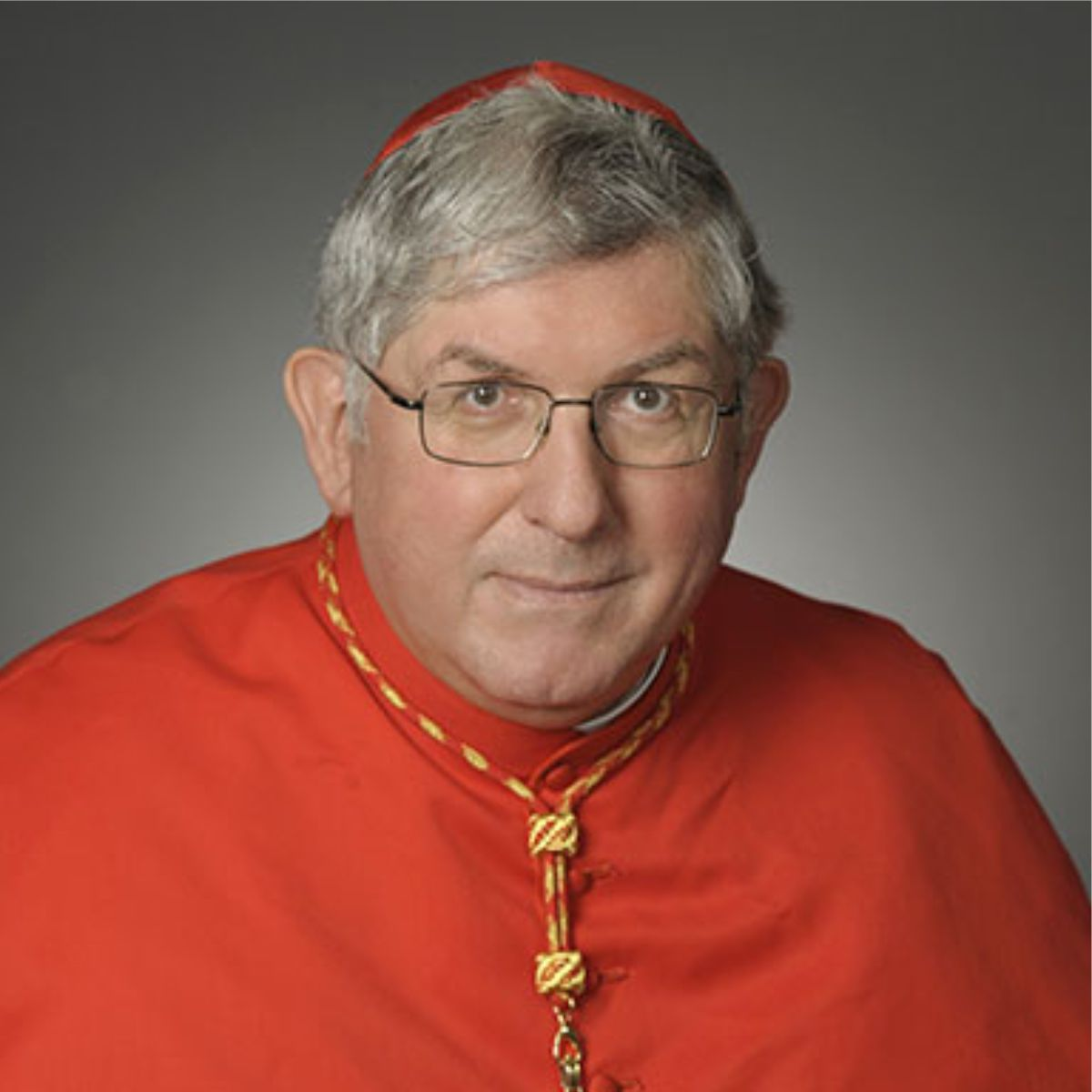 Cardinal Collins Portrait