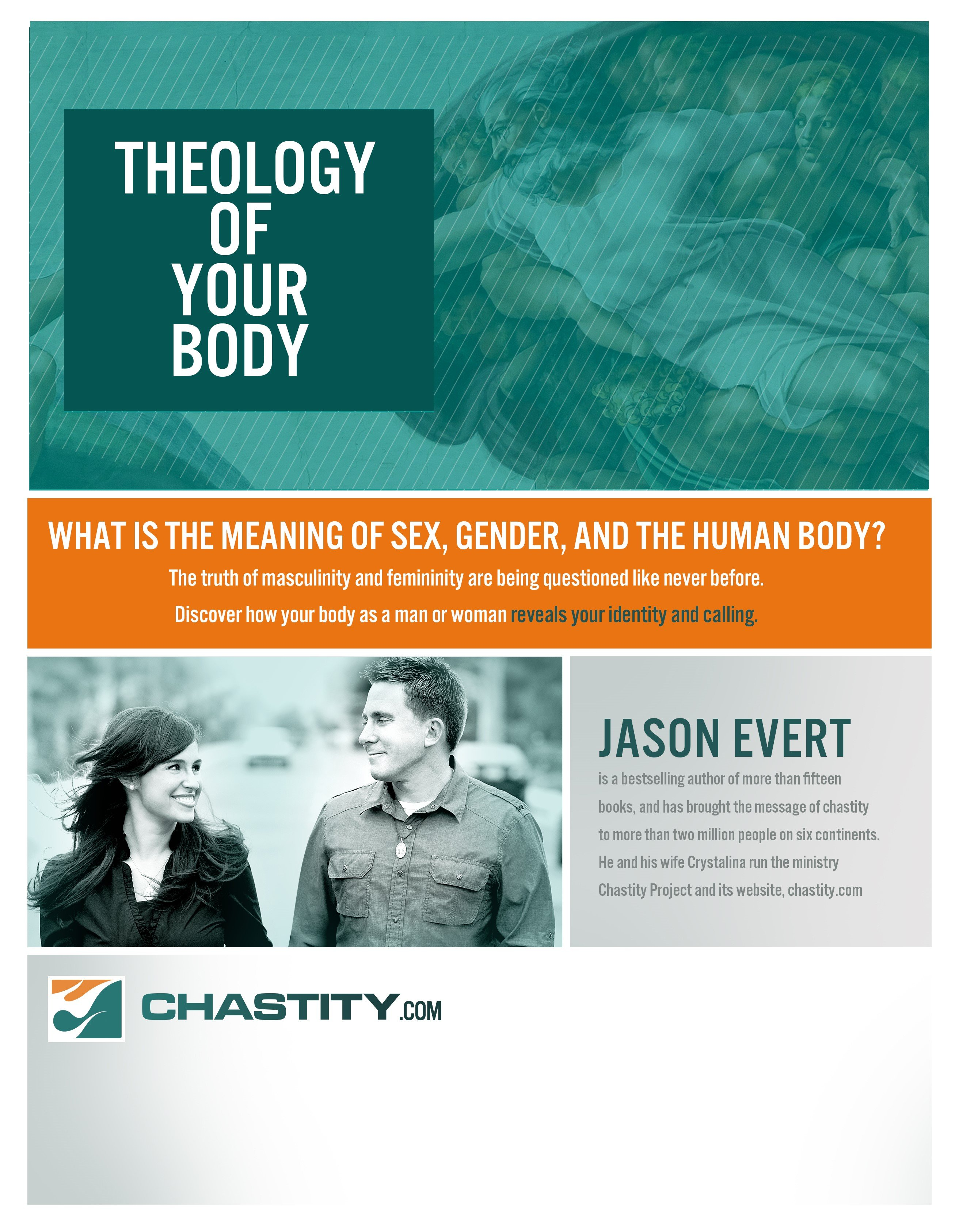 THEOLOGY OF YOUR BODY POSTER FROM JASON EVERT