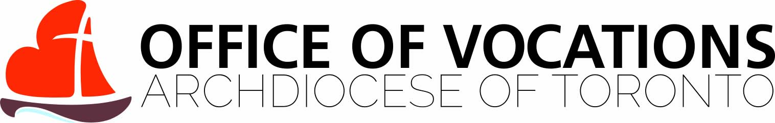 Office of Vocations logo