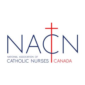National Association of Catholic Nurses-Canada logo