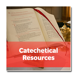 Catechetical Resources